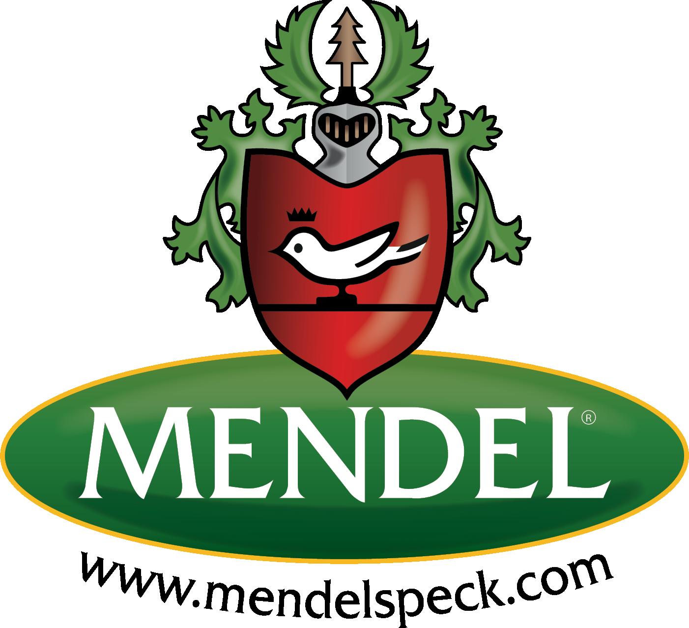 Banner Mendelspeck
