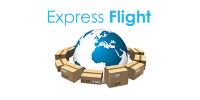 Banner Express Flight