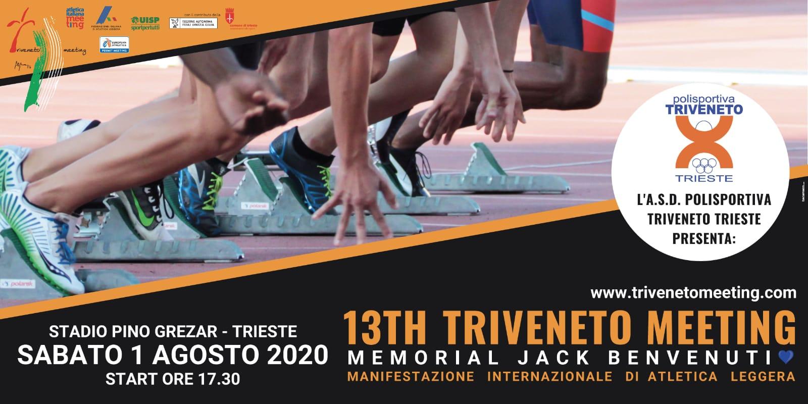 Banner Trieste