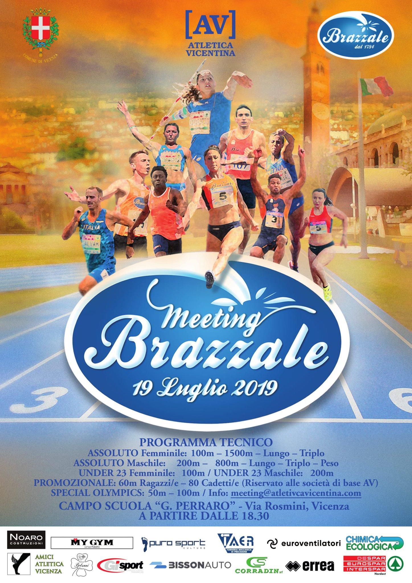 Banner Brazzale
