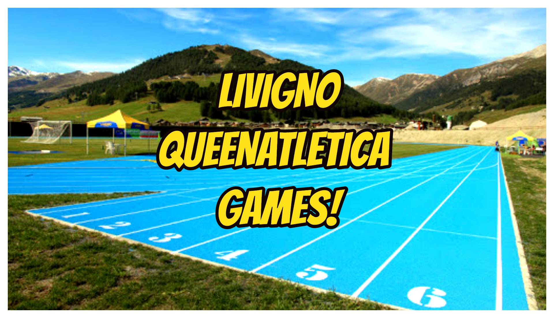 Livigno Queenatletica Games